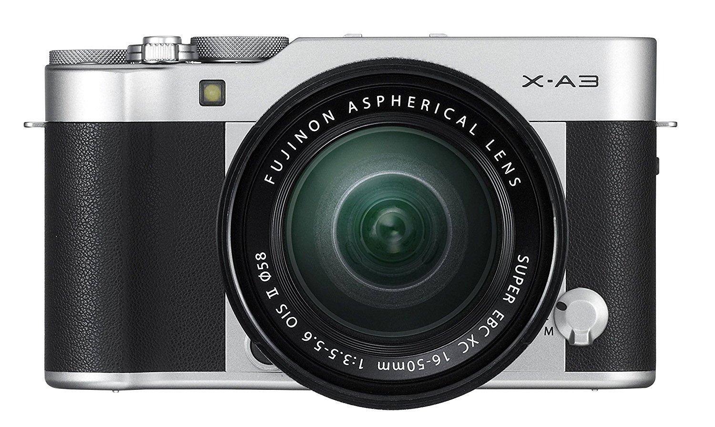 Fujifilm experience