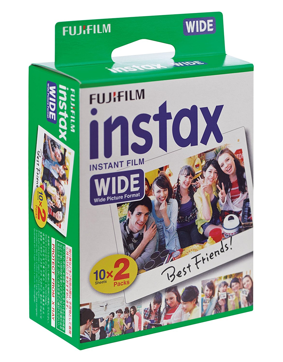 Instax mini 8 recharge